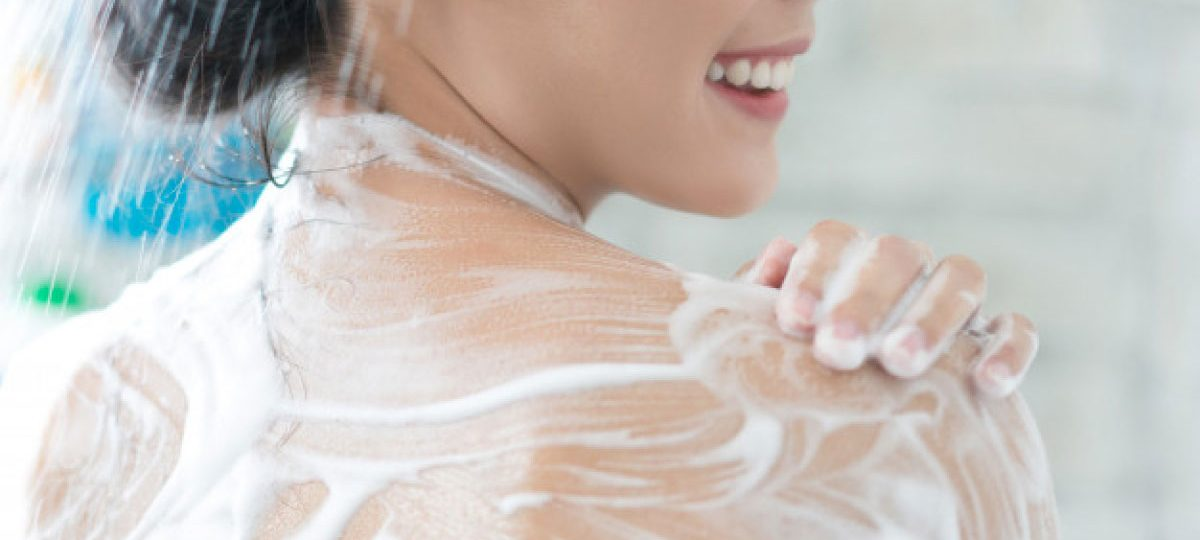 Best Acne Body Wash
