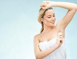 best deodorant women