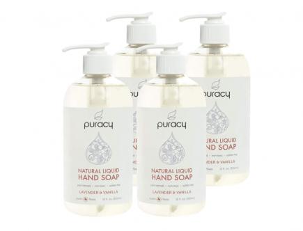 Best Organic Hand Soap