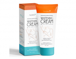 Best Whitening Cream