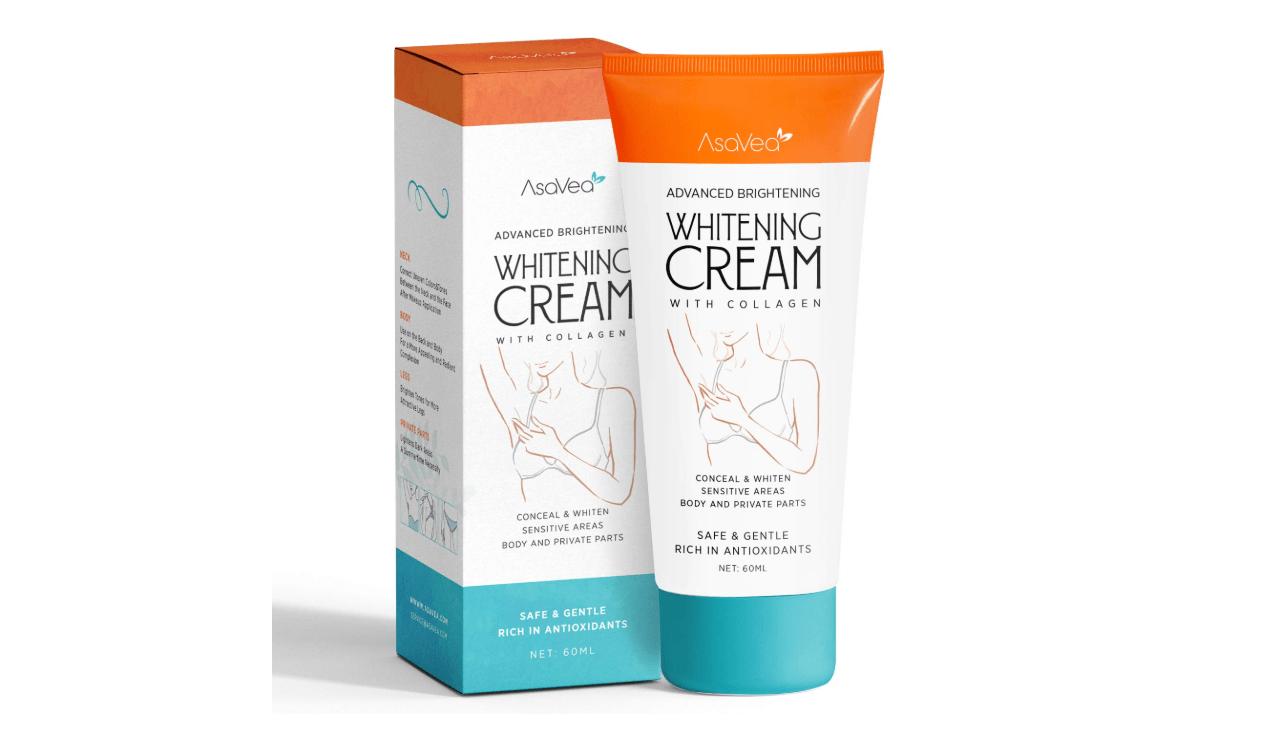 Best Whitening Cream