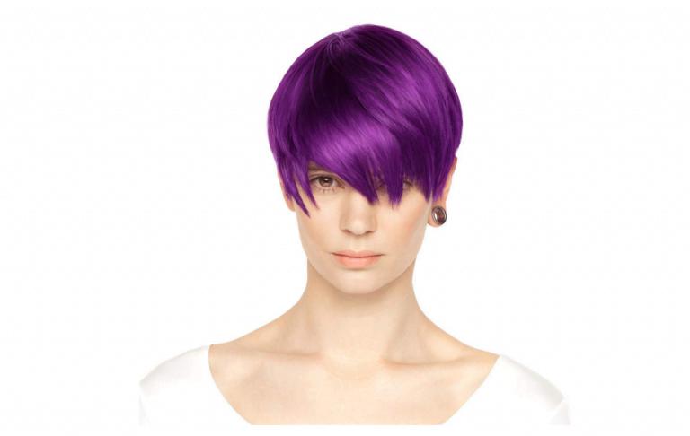 Hair Coloring Shampoo