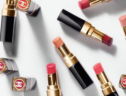 Best Chanel Lipstick