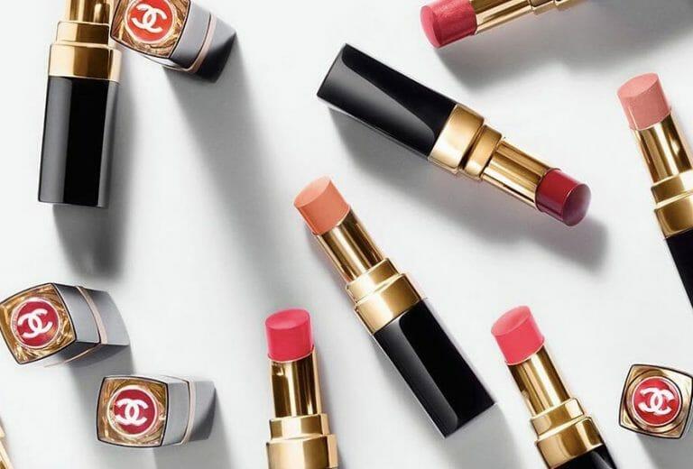 Best Chanel Lipstick
