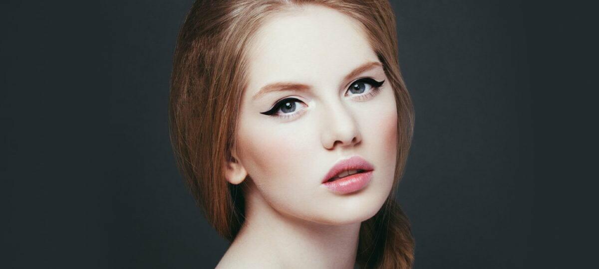 Bronzer Fair Skin Pink Undertone