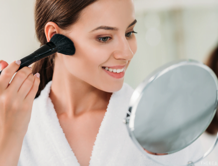 The Best Bronzers for Acne-Prone Skin