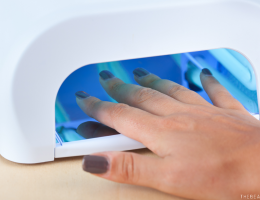 The Best Nail Polish Dryer