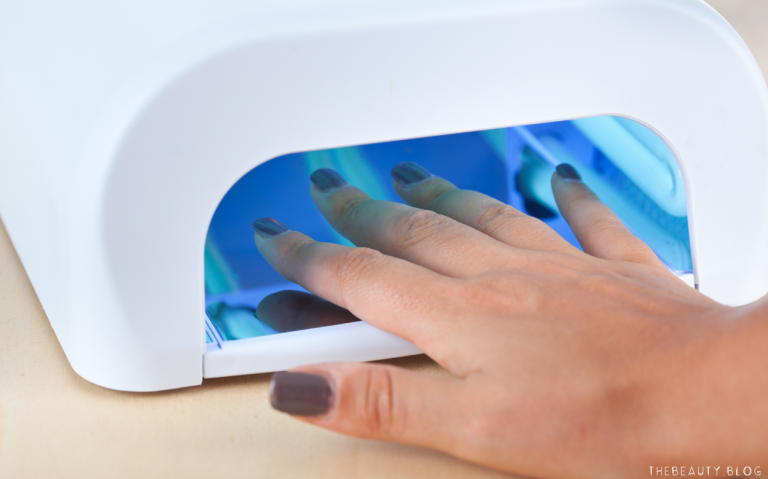 The Best Nail Polish Dryer