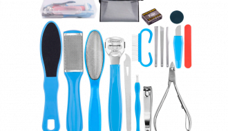 The Best Pedicure Sets