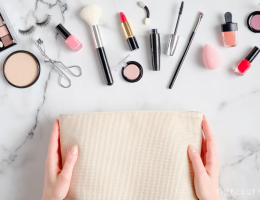 The Best Travel Makeup Bag