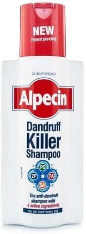 Alpecin Dandruff Killer Shampoo