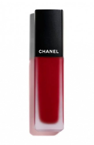Chanel Rouge Allure Ink Fusion- 824 Berry