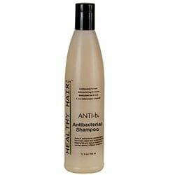 Healthy Hair Plus antibacterial shampoo