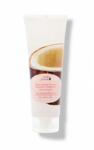 100 Percent Pure Honey & Virgin Coconut Conditioner