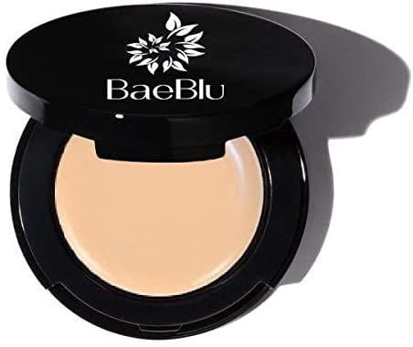BaeBlu Organic Concealer, FULL Coverage Cover Up