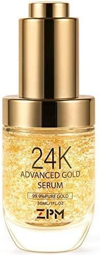 24K Advanced Gold Anti Aging Face Serum