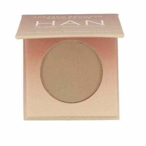 HAN Skincare Cosmetics All Natural Bronzer