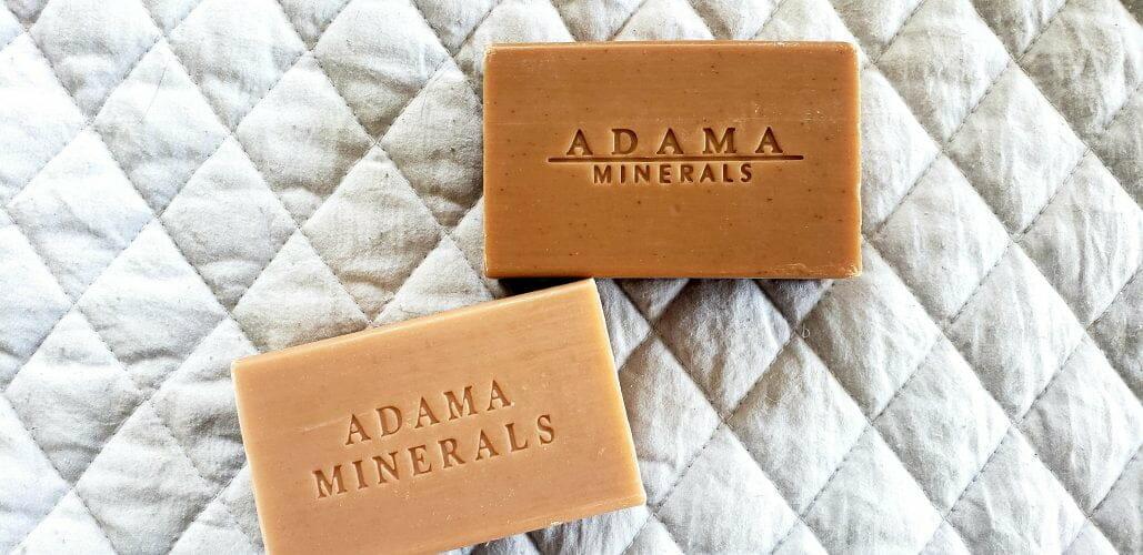 Zion Health Ancient Soap Clay Bars