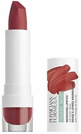 Physicians Formula Organic Wear Nourishing Lipstick
