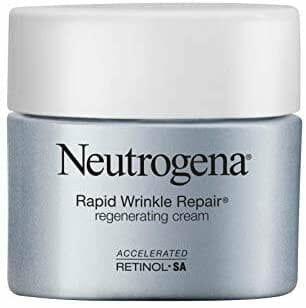Neutrogena Anti-aging and Moisturizing Cream
