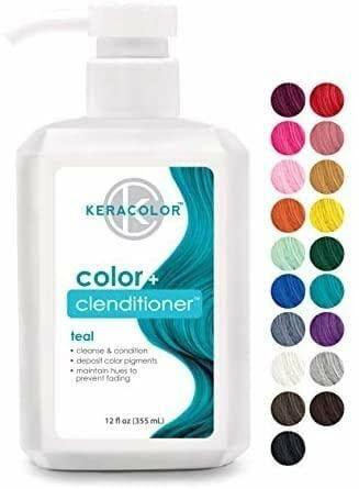 Keracolor Clenditioner Hair Dye Conditioner