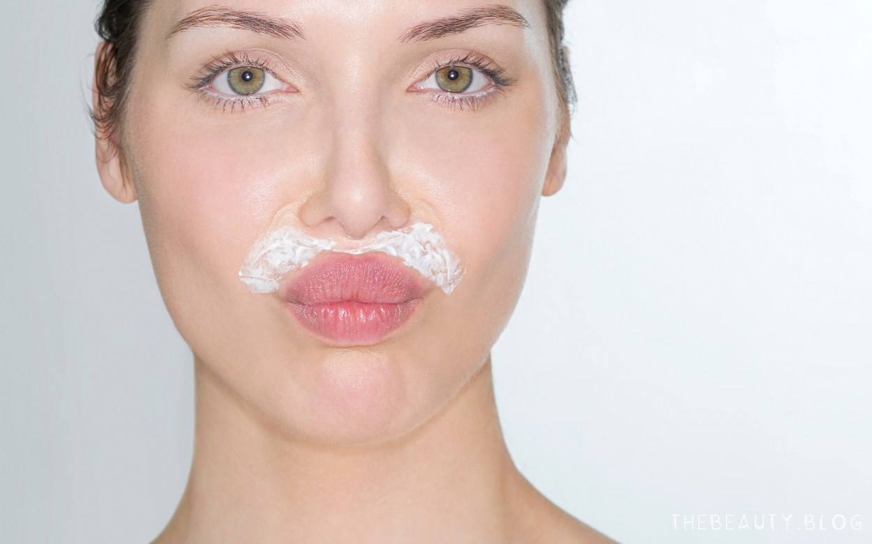 The Best Facial Hair Removal Creams