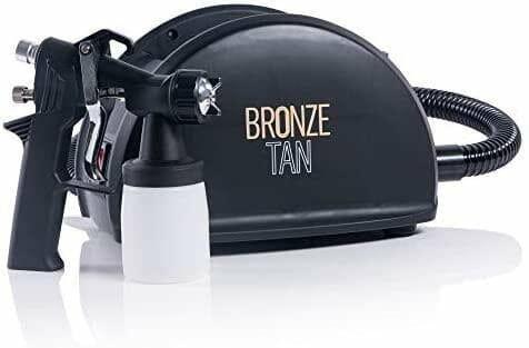 Bronze Tan Spray Machine