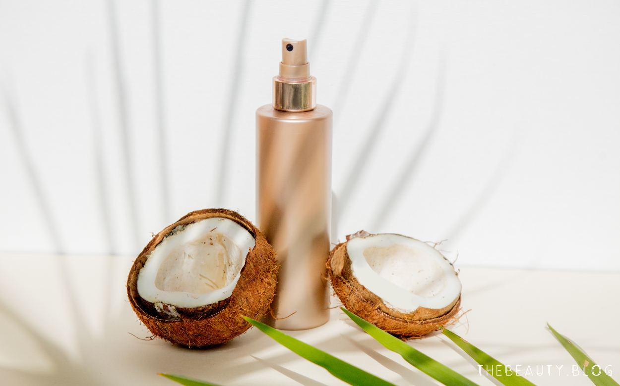 The Best Coconut Perfume