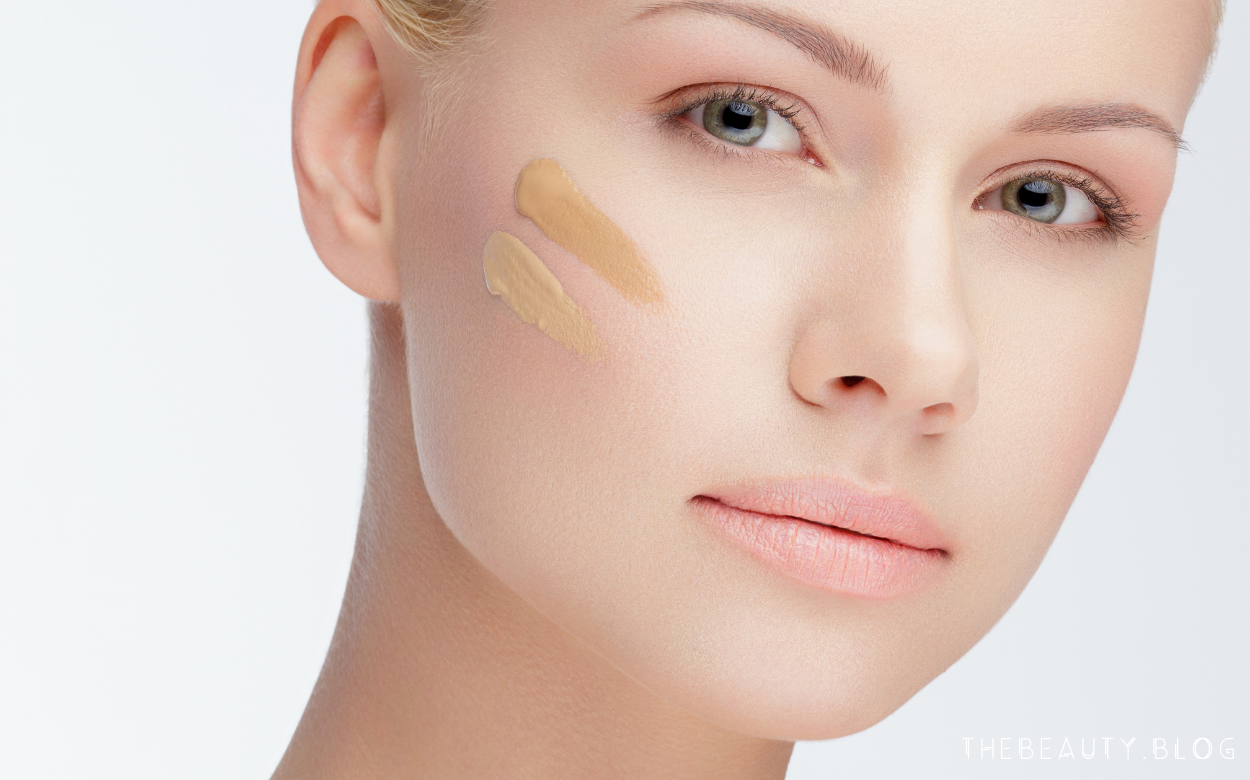 The Best Silicone-free Foundation