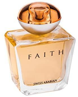 Faith Eau De Parfum