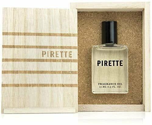 PIRETTE Perfume Oil