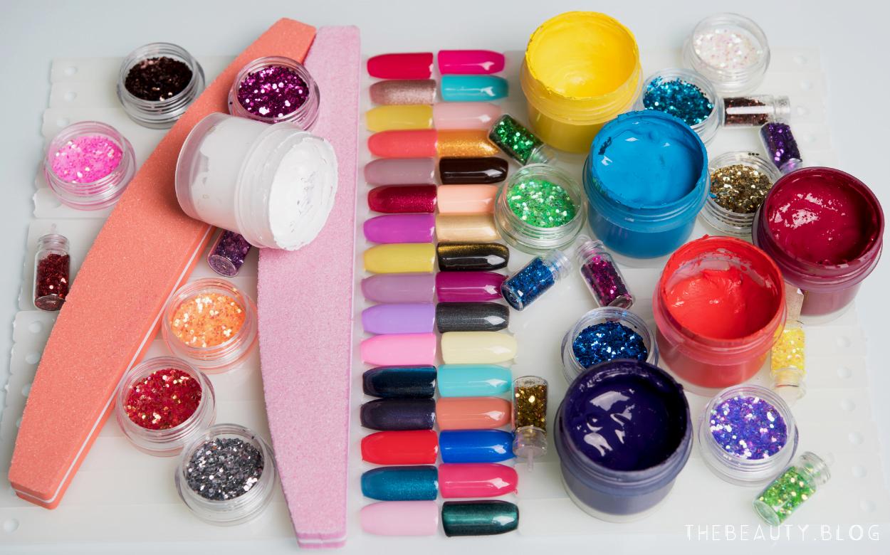 The Best Professional Acrylic Nail Kits